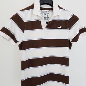 Hollister Polo Shirts